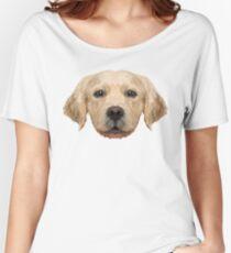 Retriever/Labrador Women's Relaxed Fit T-Shirt