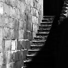 Stone Steps by Paul Pasco