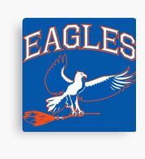 Eagles Canvas Print