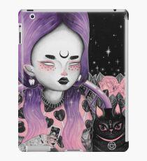 Midsummer Night's Divination . XIII iPad Case/Skin