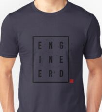 ENGINEERD 1 Unisex T-Shirt