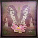 Lotus Twins by amira
