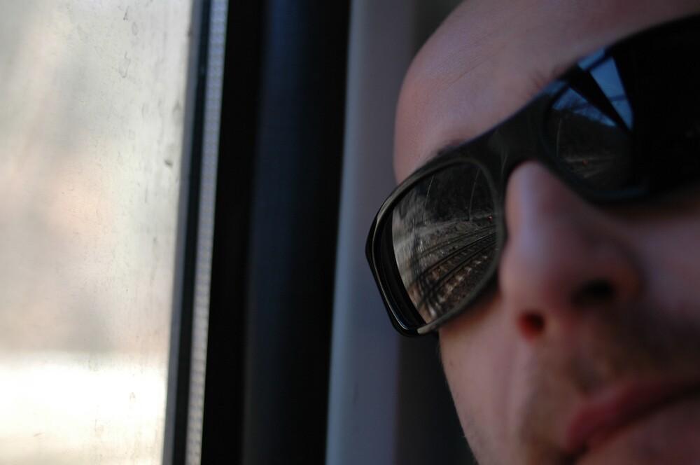 ze train is gone by burstlive