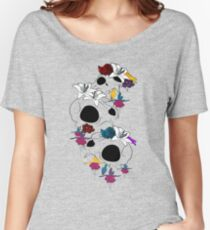 cat stack Women's Relaxed Fit T-Shirt