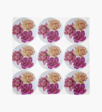 Australian Bred Roses Scarf