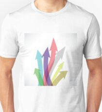 arrow set T-Shirt