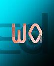 D-White Noise - 'Woken' ep - Merch by Banta