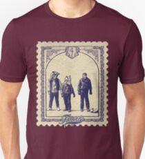 Damn Stamp Unisex T-Shirt