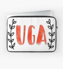 UGA Laptop Sleeve