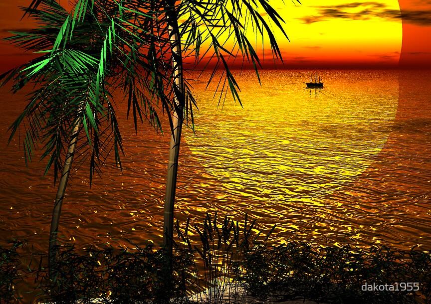 """Sunset 4"" by dakota1955"