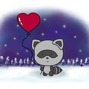 Winter Love by HoobyGroovy