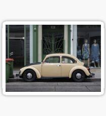 VW Volkswagen Sticker