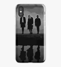 Pvris all we know of heaven  iPhone Case/Skin