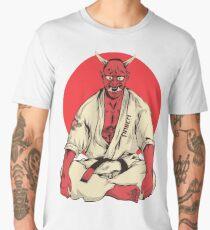 L'Oni T-shirt premium homme