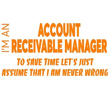 ACCOUNT RECEIVABLE MANAGER by Salvatoresavior