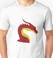 simplistic dragon T-Shirt