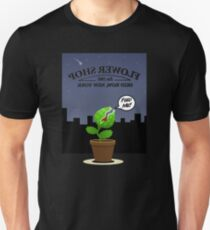 Don't Feed The Plants Unisex T-Shirt