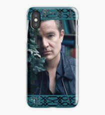 James Masters as Spike in Buffy iPhone Case