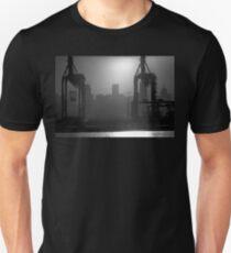 Postcard Melbourne Unisex T-Shirt