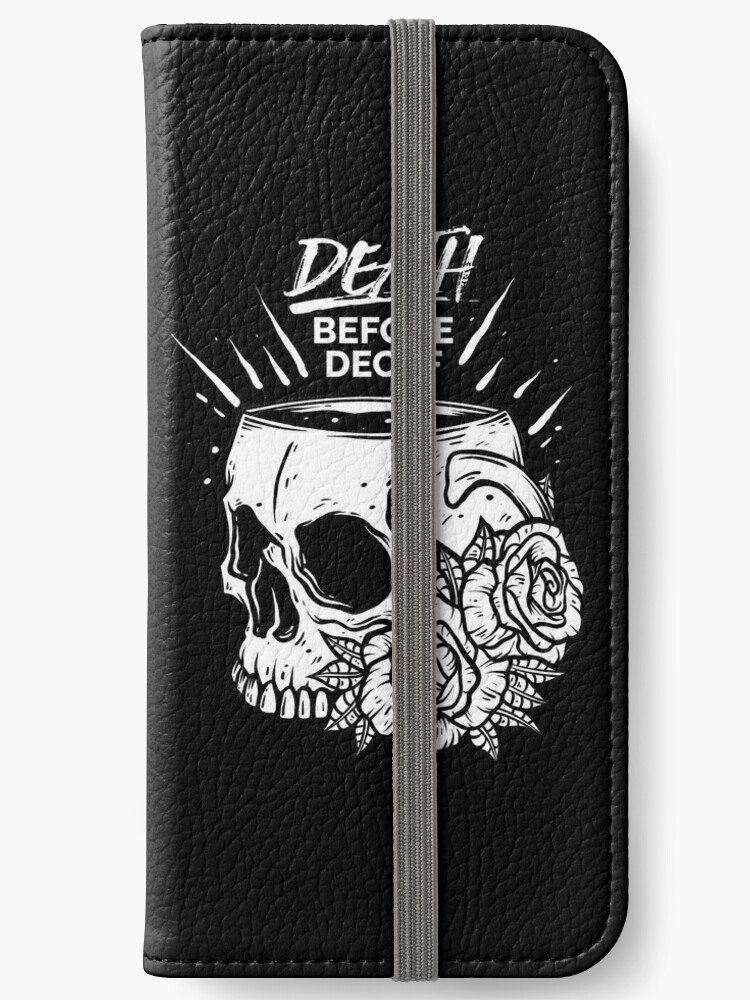«Muerte antes de Decaf» de robinclarijs