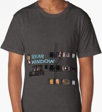 Rear Window Long T-Shirt