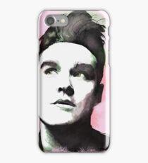 Morrissey iPhone Case/Skin