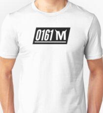 0161 Manny On the Map Bugzy Malone Unisex T-Shirt