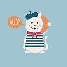 Allo by Teo Zirinis