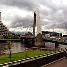 Clyde Arc Bridge by Yannik Hay