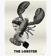 Der Hummer Poster