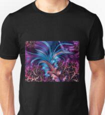 Fractal Fantasia 13 Unisex T-Shirt