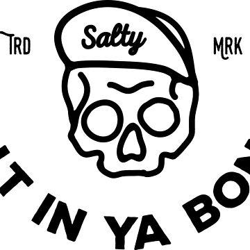 Salty Bones by jimbo29