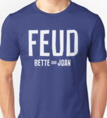 feud Unisex T-Shirt