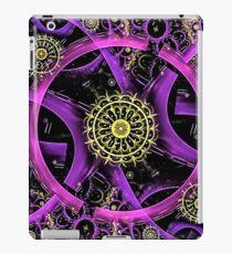 fractal fantasia 15 iPad Case/Skin