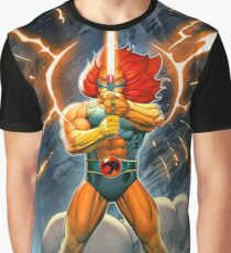 Thundercats Sword of Omens Graphic T-Shirt