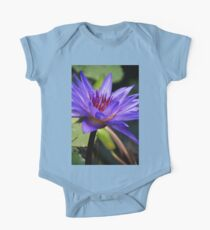 Water lily Kids Clothes