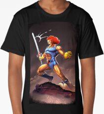 Lion-O goes Solo Long T-Shirt