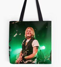 Joe Elliott - Down N Outz Tote Bag