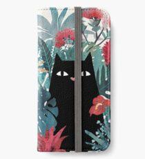 Popoki iPhone Wallet/Case/Skin