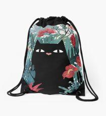 Popoki Drawstring Bag