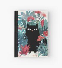 Popoki Hardcover Journal