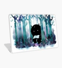 A Quiet Spot Laptop Skin