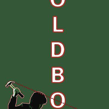 Oldboy by OmerNaor316