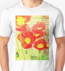 Poppyfied Unisex T-Shirt