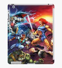 Thundercats HOOO iPad Case/Skin