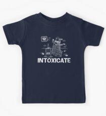 Intoxicate Dalek Kids Clothes