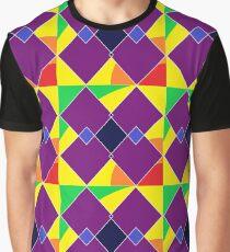 ROYGBIV Graphic T-Shirt