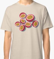 Passion Fruit Classic T-Shirt