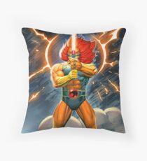 Thundercats Sword of Omens Throw Pillow