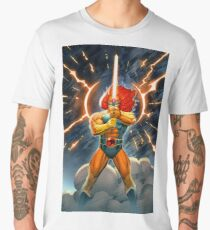 Thundercats Sword of Omens Men's Premium T-Shirt